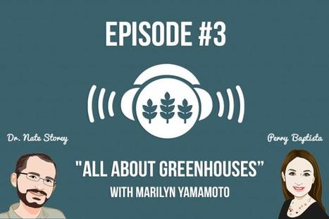"""All About Greenhouses"" - Upstart Farmers Radio Episode #3 