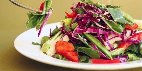 Santé des yeux, cataracte, dégénérescence maculaire: les aliments et leurs bienfaits pour avoir une meilleure vue | Ophtalmologie | Scoop.it