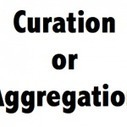 Aggregation vs Curation, What's the Difference? | Netgreen | Outils de curation | Scoop.it