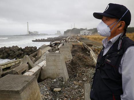 [photo] Et pendant ce temps là ... à Naraha Fukushima | aknmssm | Japon : séisme, tsunami & conséquences | Scoop.it