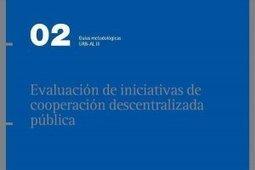 Guía metodológica para la evaluación de proyectos de cooperación | Cooperación Universitaria para el Desarrollo Sostenible. MODELO MOP-GECUDES | Scoop.it