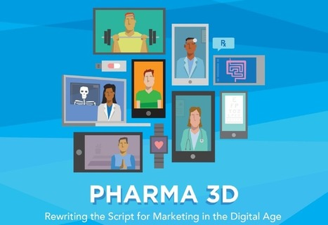 McKinsey & Google: Pharma needs to seize social media opportunity | Digital Healthcare Trends | Scoop.it