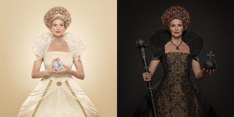 See Chess Pieces Brought to Life in These Creative Portraits | PHOTOGRAPHY | Scoop.it