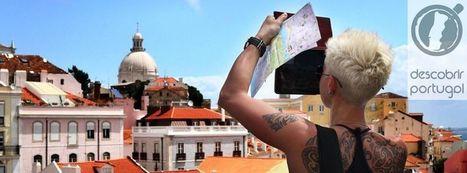 Descobrir PORTUGAL | Ciências Sociais | Scoop.it