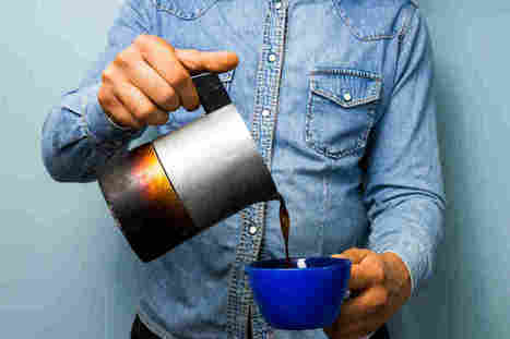 Drink To Your Health: Study Links Daily Coffee Habit To Longevity | INTRODUCTION TO THE SOCIAL SCIENCES DIGITAL TEXTBOOK(PSYCHOLOGY-ECONOMICS-SOCIOLOGY):MIKE BUSARELLO | Scoop.it