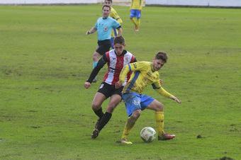 El Almudevar supera al Illueca y se sitúa muy cerca del play off | 3ª DIVISIÓN ARAGONESA y 2ªB | Scoop.it