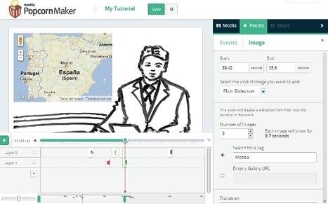 Popcorn Maker, el editor de vídeo online de Mozilla | AnexoM. Blog oficial de Jazztel | EDUDIARI 2.0 DE jluisbloc | Scoop.it