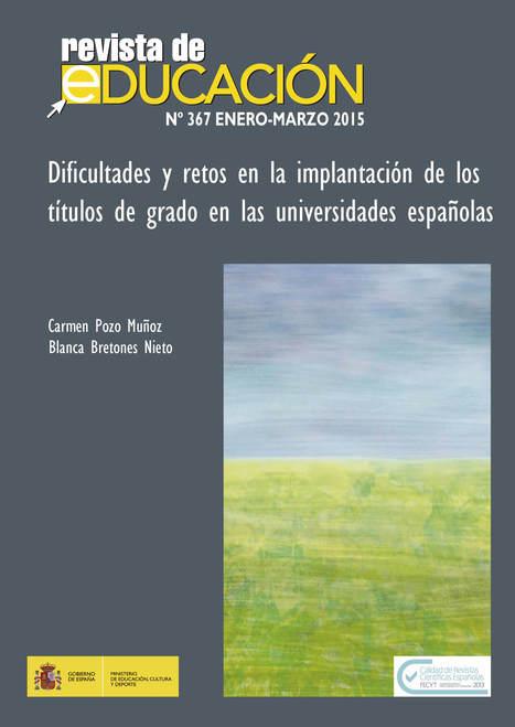 Publicaciones - Ministerio de Educación, Cultura y Deporte | Igualdad y Coeducación | Scoop.it