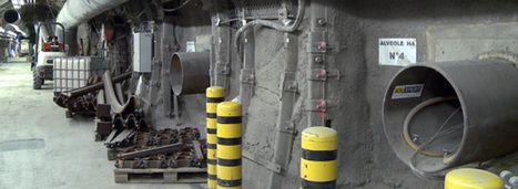 Centre de stockage de déchets radioactifs : les désaccords sur l'estimation des coûts persistent | décroissance | Scoop.it