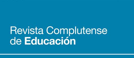 Revista Complutense de Educación | Herramientas para investigadores | Scoop.it