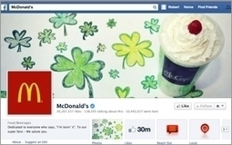 Brands Favor Social Media For Local Promotions - MediaPost Communications | Intergrated Marketing | Scoop.it