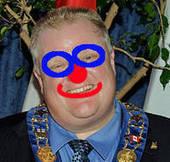 Browser extension plays clown music when you load Rob Ford stories | FunkyBentoToronto | Scoop.it