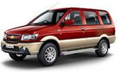 Book Chevrolet Tavera Cab on Rent | Round Trip Cab | Round Trip Cab | Scoop.it