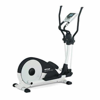 –> Billig –    Kettler Crosstrainer CTR3, anthrazit | ^^^ Fitness Online Shop | Scoop.it