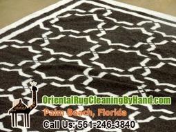 oriental rug restoration - Rug Restoration Service Hollywood   ORCByHand   Scoop.it