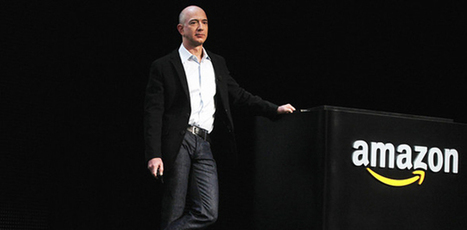 15 Business Lessons from Amazon's Jeff Bezos   Give StartUps A Chance   Scoop.it