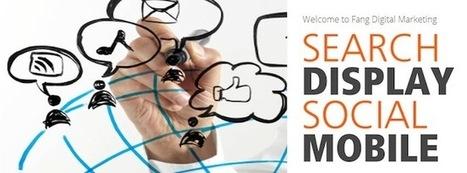 Q&A with Jeff Ferguson, CEO of Fang Digital Marketing - Inside ... | Bloggeries | Scoop.it