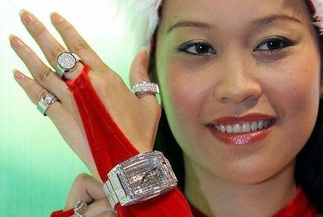 Horlogerie: la Chine acquiert sa 1ère marque suisse de luxe | Branding News & best practices | Scoop.it