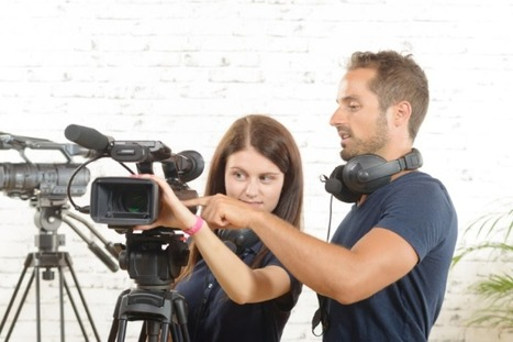 3 Online Video Related Career Paths for Film Production College Grads | Entertainment Industry | Scoop.it