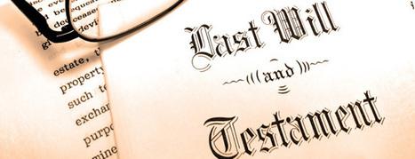 Rhode Island Elder Law, Estate Planning Lawyer, Trust & Wills | Rhode Island Personal Injury Attorney | Scoop.it