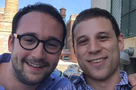 What It's Like To Escape Ex-Gay Therapy — And Then Defeat It | LGBT Network | Scoop.it