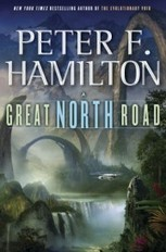 First Fifty Pages of Peter F. Hamilton's Great North Road | Science Fiction Future | Scoop.it