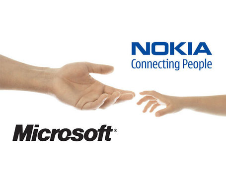 Microsoft 'mulled Nokia buyout, ran away screaming' | Microsoft | Scoop.it