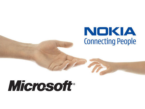 Microsoft rachète la division mobile de Nokia |... | AGOTTE News | Scoop.it