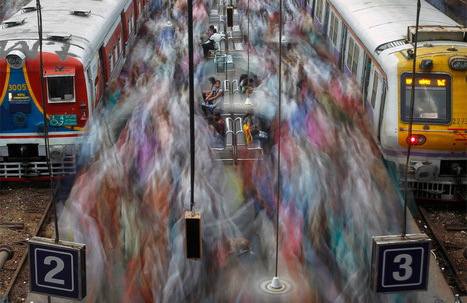 Magical Examples of Long Exposure Photography Photo | Amazing photography | Scoop.it