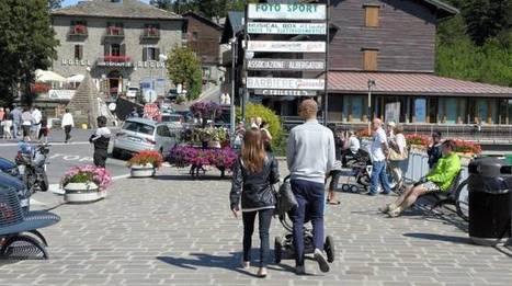 Infopoint turistici, incombe lo spettro ridimensionamento - La Nazione | Accoglienza turistica | Scoop.it