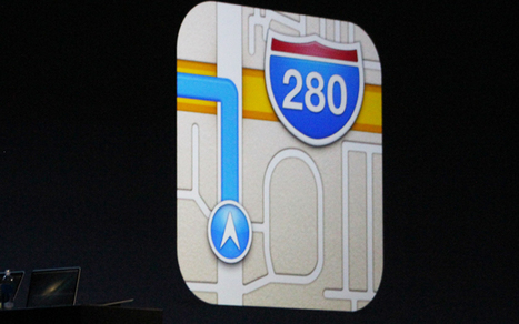 The 8 Worst Things About iOS 6 | The tech sector | Scoop.it