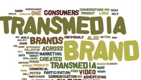Why Transmedia Branding? | 3D animation transmedia | Scoop.it