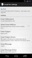 Email Me Free - Applications Android sur GooglePlay | Android Apps | Scoop.it