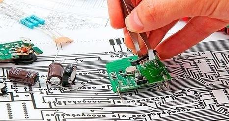 4 sitios web para hacer proyectos y aprender sobre electrónica | El diario de Alvaretto | Scoop.it