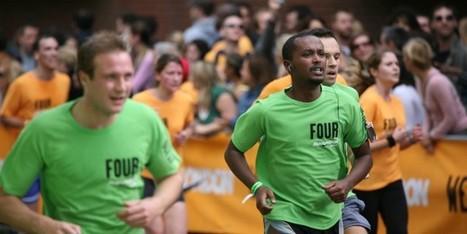 Trucos para engañar tu mente en los #21k y #42k | 21.42runners | Running | Scoop.it