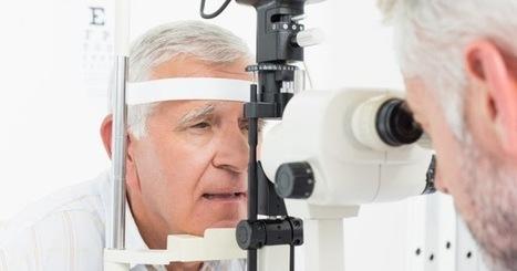 Diabetic, Senior and Black: Diabetic Retinopathy Leading Cause of New-Onset Blindness in U.S. Adults | Diabetes Health & News | Scoop.it