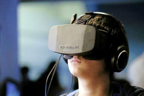 Bits & Bytes: Sale of Oculus Rift puts virtual reality race in high gear - Tulsa World   Digital Media   Scoop.it
