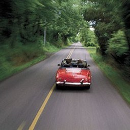 'Ferris Bueller' Ferrari sells for $235,000 | The World Planet | Scoop.it