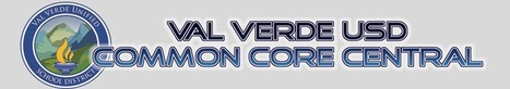 Common Core Resources from Val Verde | ELA Common Core Standards (CCSS) | Scoop.it