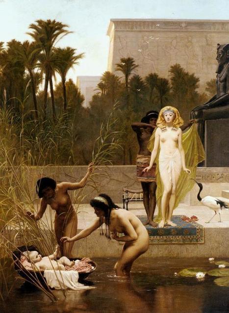 El espectáculo del Antiguo Testamento en cuarenta pinturas (I) - Jot Down Cultural Magazine | Teología2.0 | Scoop.it
