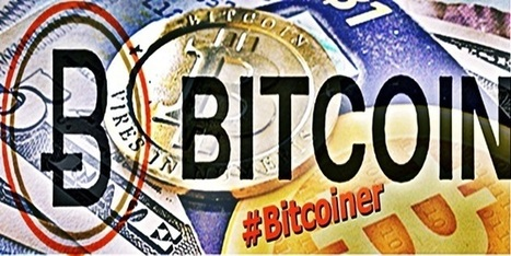 #Bitcoiner - The Bitcoiners | About Bitcoin | Scoop.it
