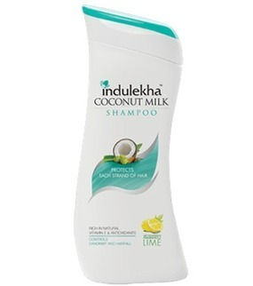 Indulekha Coconut Milk Shampoo | Hair Care | Scoop.it