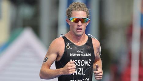 Athletics: Sissons praises Triathlon NZ's high performance unit -  Other Sport News - Keep up with Newstalk ZB | New Zealand SportCatcher | Scoop.it