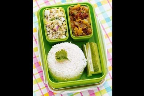 Tiffins of India | Food for Foodies | Scoop.it