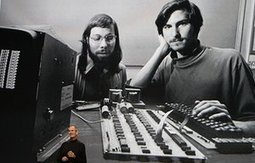 How Apple lost its way: Steve Jobs' love of simplicity is gone | Technological Sparks | Scoop.it