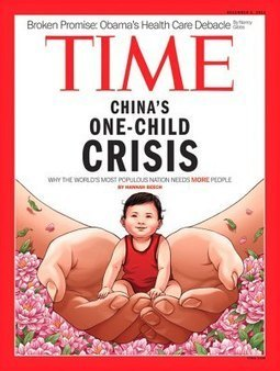 China, the World's Most Populous Nation, Needs More Children | TIME.com | Georgraphy World News | Scoop.it