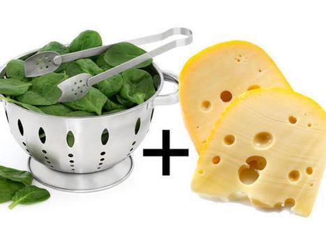 Alimentos que no debes mezclar | eRanteGastronomia | Scoop.it