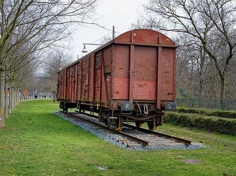Le Freight Train de Yoko Ono restera au Musée d'Art Contemporain de Lyon | Le Mac LYON dans la presse | Scoop.it