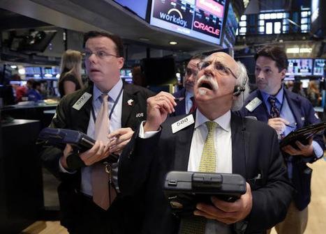 CNA: Bienvenidos a la nueva Anormalidad de la Economía Mundial, durará un buen rato | La R-Evolución de ARMAK | Scoop.it