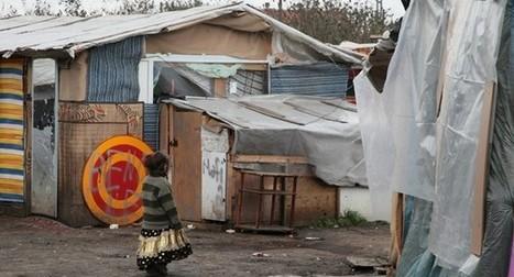 Protection des enfants roms | Unicef – blog du comité de Paris | L'intégration des Roms. | Scoop.it